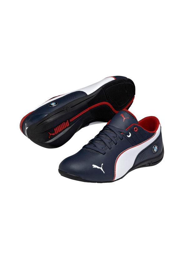 7a463bab RecalviSport | Zapatillas BMW Motorsport Drift Cat 6 Junior
