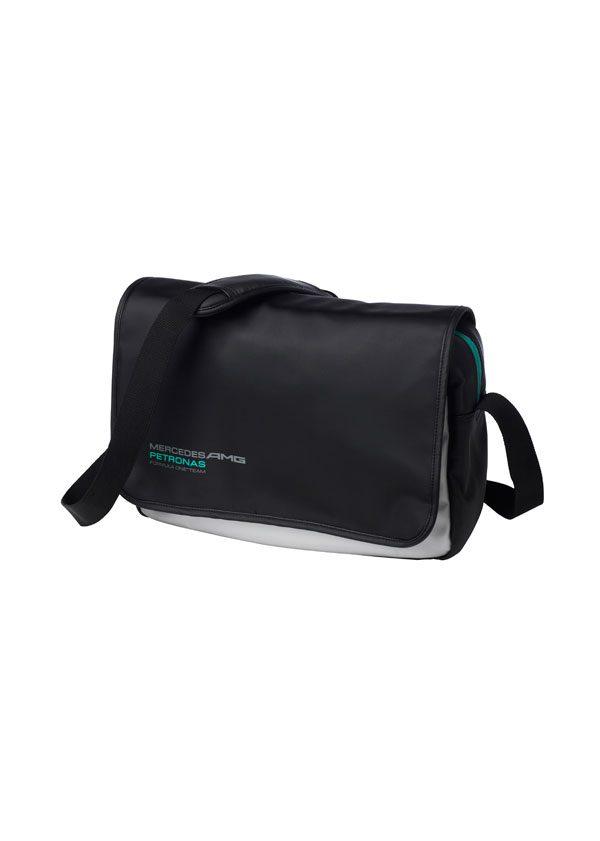 Bolsa mensajera Mercedes AMG Petronas – RecalviSport b1ad1448820
