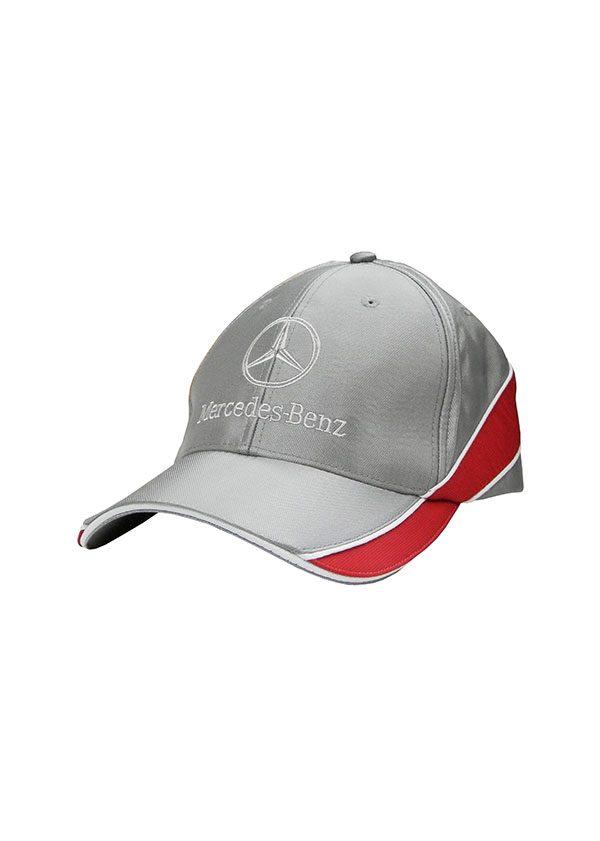 Gorra Mercedes Benz – RecalviSport 888495f39da