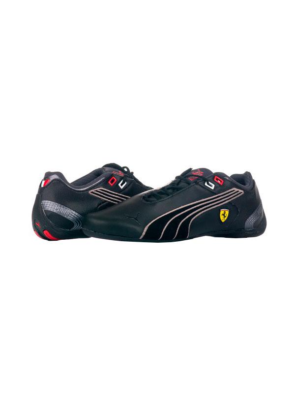 78c05c493 Zapatillas Puma Future Cat M2 Weave Scuderia Ferrari