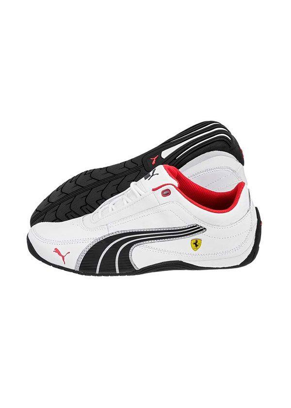 b4e3d000d Zapatillas Puma Drift Cat 4 L NM Scuderia Ferrari Junior – RecalviSport