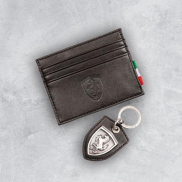 Accesorios Ferrari Llaveros y Monederos